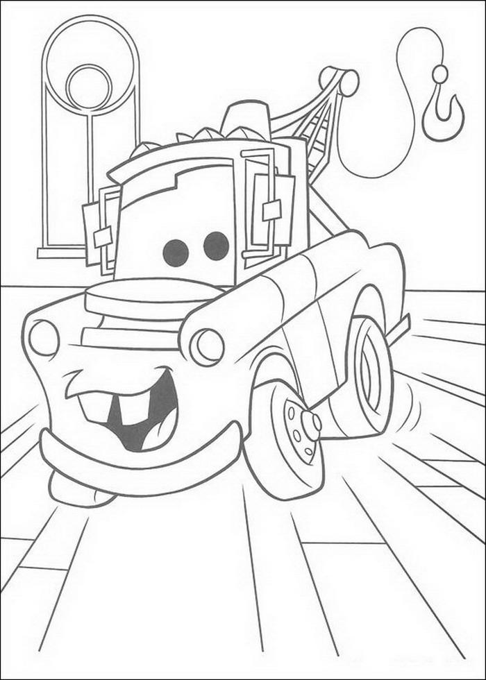 Kleurplaten Uitprinten Cars.Cars Kleurplaten Uitprinten Kleurplatenwereld Nl Gratis Cars